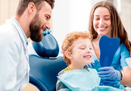 Cariología en Niños 2020